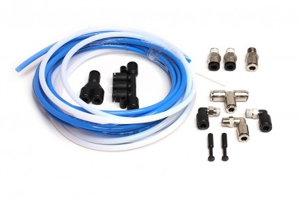 Low/High Temp Boost Connect Kit