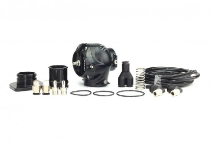 Synchronic DV Kit for GReddy BOV Replacement
