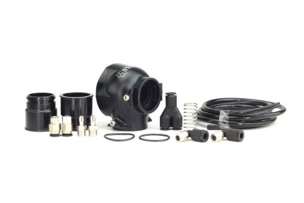 Synchronic Diverter Valve Kit for 1.5