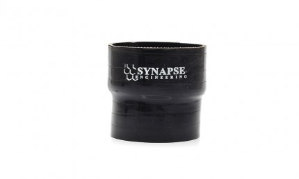 Silicone Straight Reducer Couplr 2.75