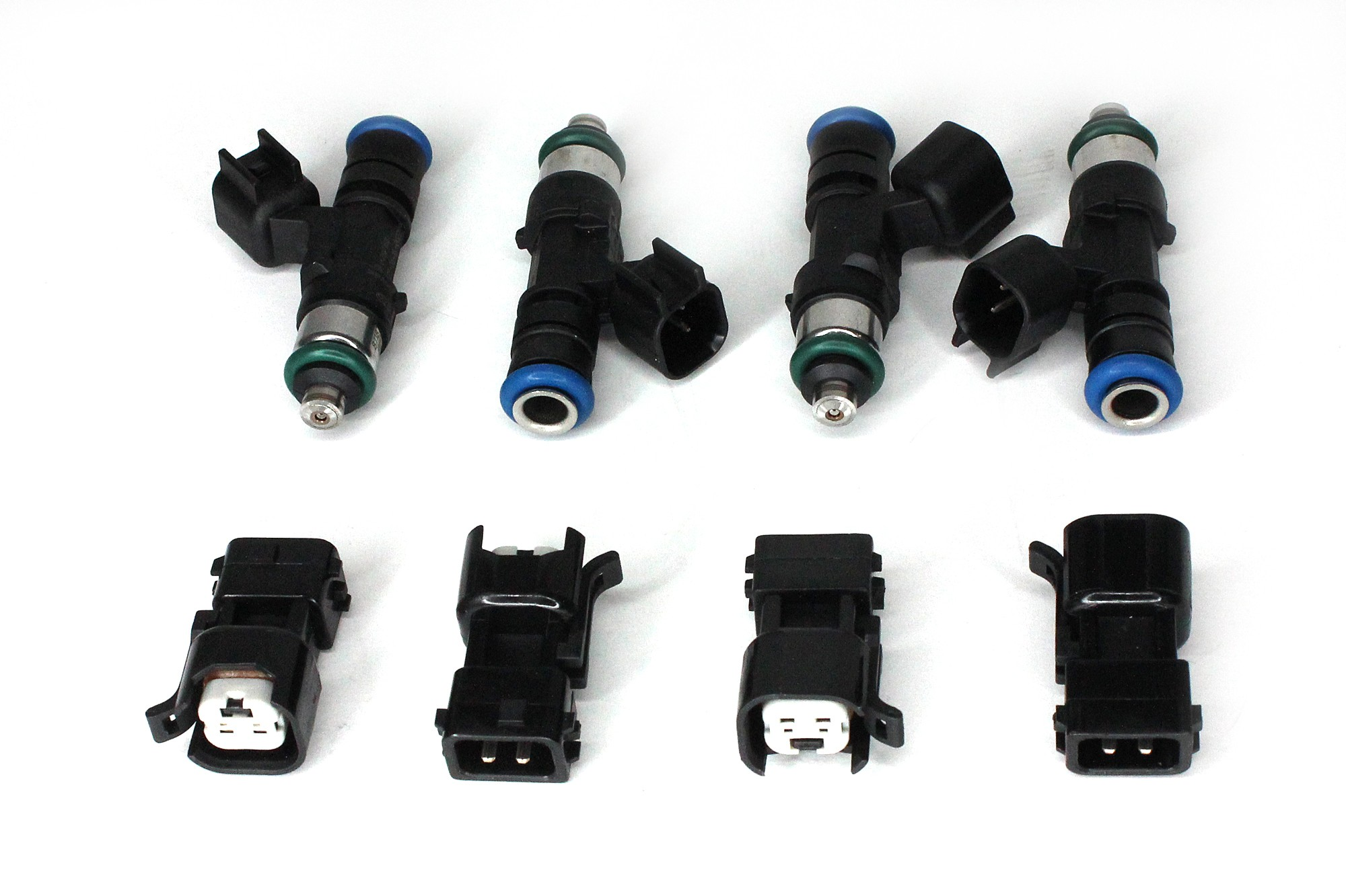 B, D, F, H (exc d17) INJECTOR KIT 1000cc