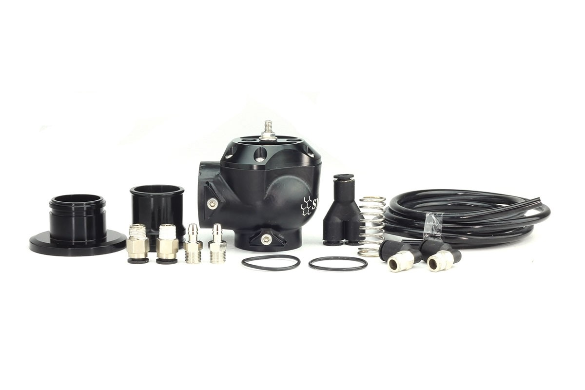 Synchronic DV Kit for HKS SSQV Replacement