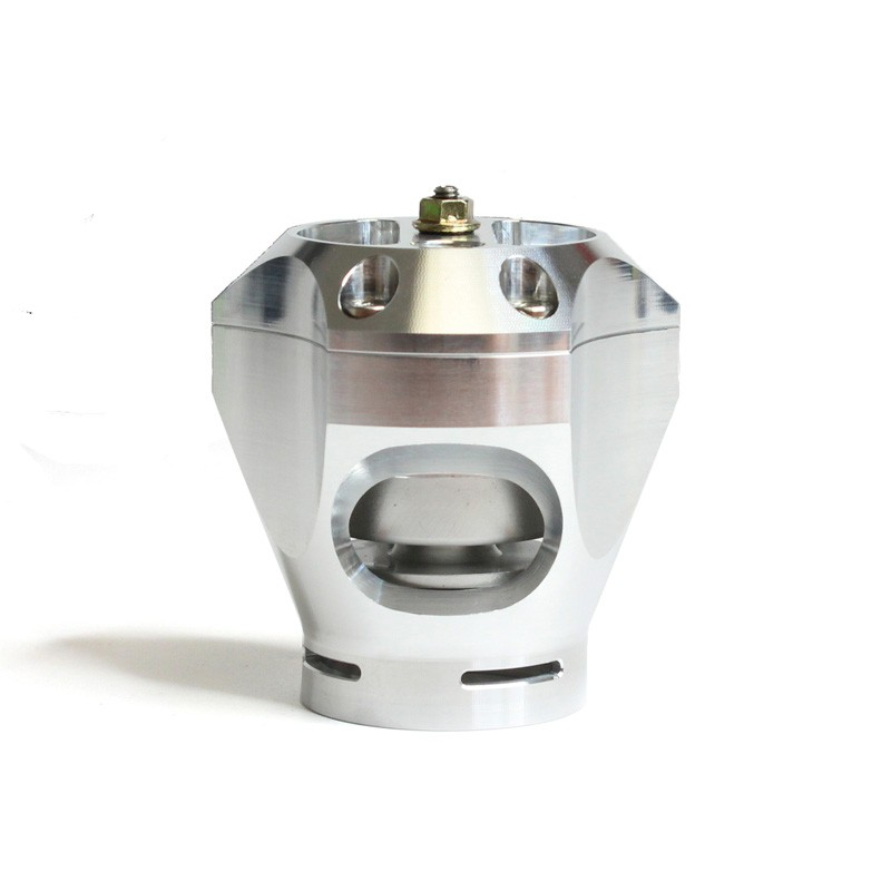 Radial R35V BOV with Stainless Weld-On Flange