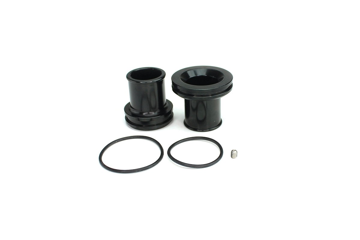 "1"" Adapters for Synchronic BOV"