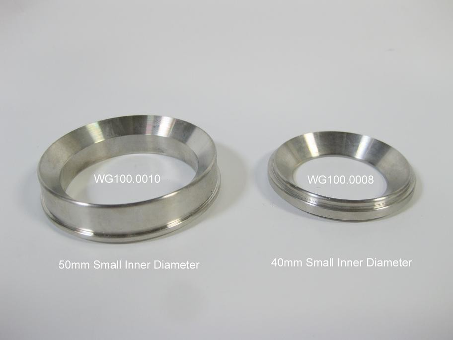 50mm WG valve seat (small inner diameter)