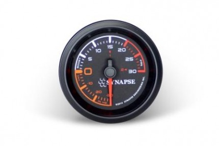 Boost Gauge 3 Bar absolute Pro Model Boost Safe