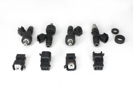 Evo 1-9, Eclipse GSX & GST INJECTOR KIT 1000cc