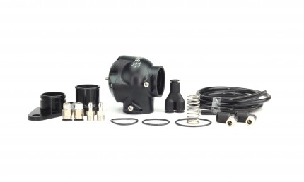 Mazdaspeed3 2007-2013 and Mazdapseed6 2005-2007 Synchronic DV Kit