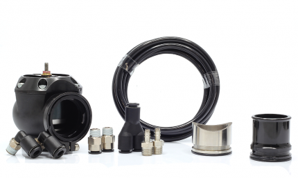 Synchronic DV Kit with Stainless Steel Weld-on Flange