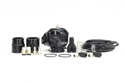 "Synchronic Diverter Valve Kit for 1.5""  (38 mm) Hose Fitting Applications"