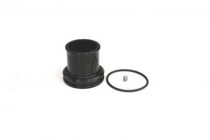 "1.25"" Recirculation Flange for Synchronic BOV"