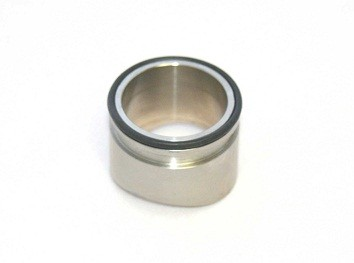Synchronic Weld-on Flange Stainless Steel