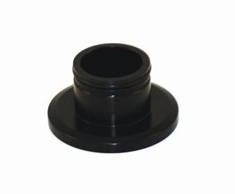 TiAL BOV Adapter Flange for SB and DV