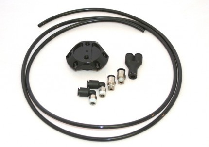 1/8th NPT Upgrade Kit for Synchronic BOV
