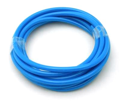 3 meters Low Temp Hose Blue