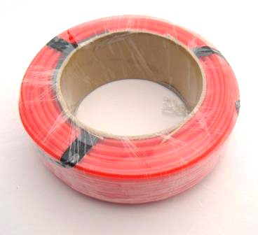 50 meters Low Temp Hose Red