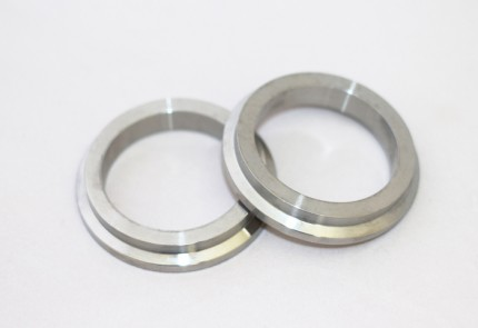 50mm WG weld-on Flanges (2pcs)