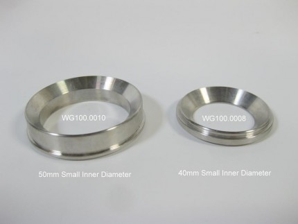 40mm WG valve seat (small inner diameter)