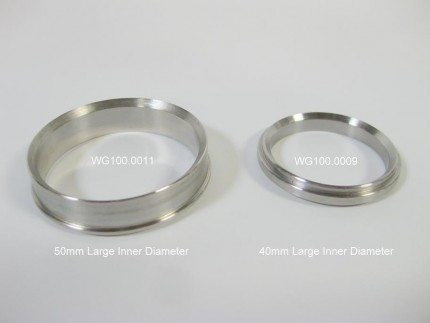 40mm WG valve seat (large inner diameter)